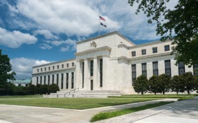 The Fed reaches far